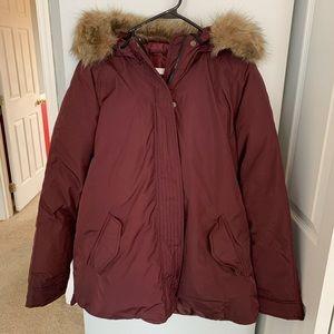 Old Navy Winter Coat ❄️